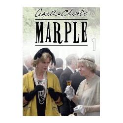 NR 01. KOLEKCJA AGATHY CHRISTIE-MARPLE