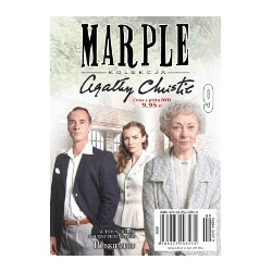 NR 09. KOLEKCJA AGATHY CHRISTIE-MARPLE