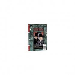 NR 12. KOLEKCJA ARTHUR CONAN DOYLE-SHERLOCK HOLMES