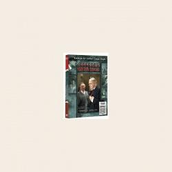 NR 22. KOLEKCJA ARTHUR CONAN DOYLE-SHERLOCK HOLMES