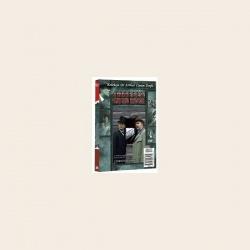 NR 24. KOLEKCJA ARTHUR CONAN DOYLE-SHERLOCK HOLMES