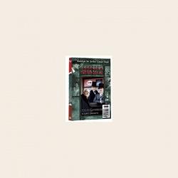 NR 25. KOLEKCJA ARTHUR CONAN DOYLE-SHERLOCK HOLMES