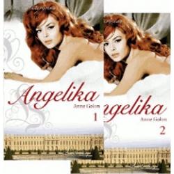 NR 01. SAGA HISTORYCZNA-LOVE&STORY-ANGELIKA