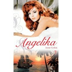 NR 05. SAGA HISTORYCZNA-LOVE&STORY-ANGELIKA