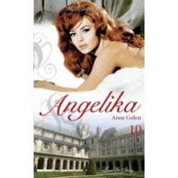 NR 08. SAGA HISTORYCZNA-LOVE&STORY-ANGELIKA