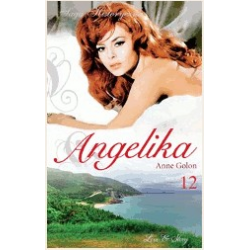 NR 10. SAGA HISTORYCZNA-LOVE&STORY-ANGELIKA