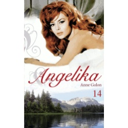 NR 12. SAGA HISTORYCZNA-LOVE&STORY-ANGELIKA
