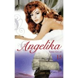 NNR 13. SAGA HISTORYCZNA-LOVE&STORY-ANGELIKA