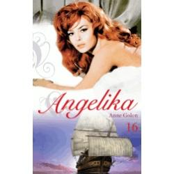 NR 14. SAGA HISTORYCZNA-LOVE&STORY-ANGELIKA