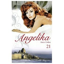 NR 19. SAGA HISTORYCZNA-LOVE&STORY-ANGELIKA