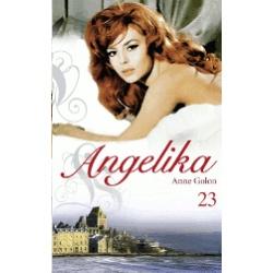 NR 21. SAGA HISTORYCZNA-LOVE&STORY-ANGELIKA
