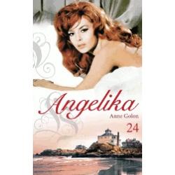 NR 22. SAGA HISTORYCZNA-LOVE&STORY-ANGELIKA