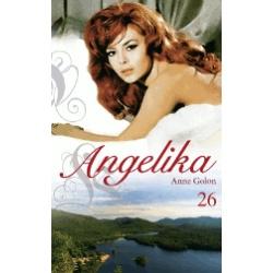 NR 24. SAGA HISTORYCZNA-LOVE&STORY-ANGELIKA