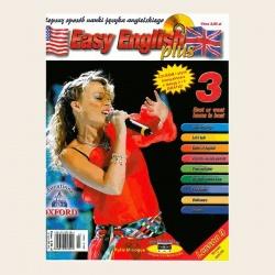 NR 03. EASY ENGLISH PLUS Z CD