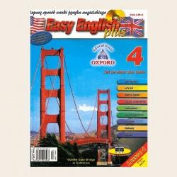 NR 04. EASY ENGLISH PLUS Z CD