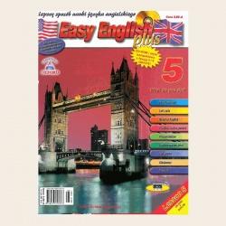NR 05. EASY ENGLISH PLUS Z CD