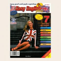 NR 07. EASY ENGLISH PLUS Z CD