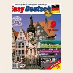 NR 09. EASY DEUTSCH PLUS Z CD