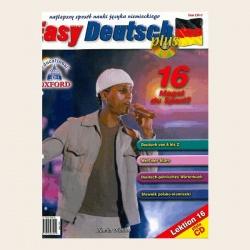 NR 16. EASY DEUTSCH PLUS Z CD