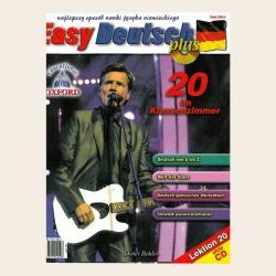 NR 20. EASY DEUTSCH PLUS Z CD