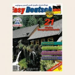 NR 21. EASY DEUTSCH PLUS Z CD