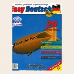 NR 29. EASY DEUTSCH PLUS Z CD