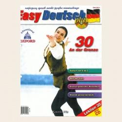 NR 30. EASY DEUTSCH PLUS Z CD