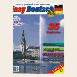 NR 35. EASY DEUTSCH PLUS Z CD