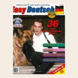 NR 36. EASY DEUTSCH PLUS Z CD