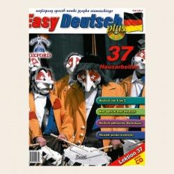 NR 37. EASY DEUTSCH PLUS Z CD