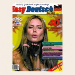 NR 40. EASY DEUTSCH PLUS Z CD