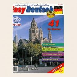 NR 41. EASY DEUTSCH PLUS Z CD