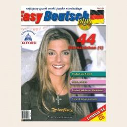 NR 44. EASY DEUTSCH PLUS Z CD