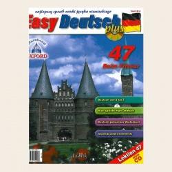 NR 47. EASY DEUTSCH PLUS Z CD