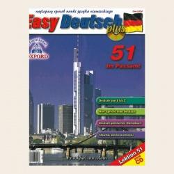 NR 51. EASY DEUTSCH PLUS Z CD