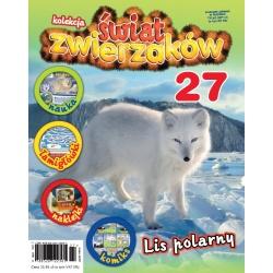 Kolekcja Świat Zwierzaków nr 27 - Reedycja