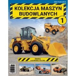 Maszyny Budowlane Nr 01