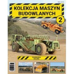 Maszyny Budowlane Nr 02 - Zgniatarka kołowa