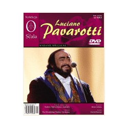 Wydanie Specjalne - Pavarotti