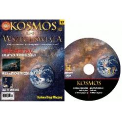 NR 17. KOSMOS-TAJEMNICE WSZECHŚWIATA