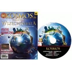 NR 36. KOSMOS-TAJEMNICE WSZECHŚWIATA
